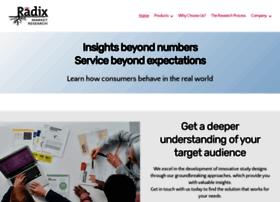 radixmr.com