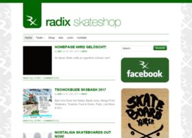 radixskateshop.at