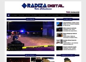 radiza.com.mx