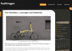 radlblogger.de