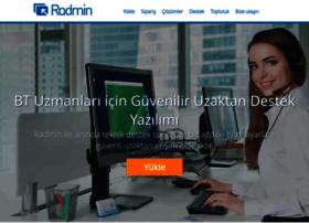 radmin.com.tr