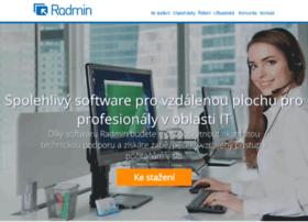 radmin.cz