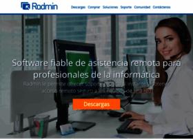 radmin.es