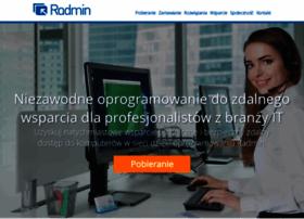 radmin.pl