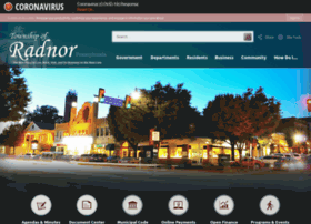 radnor.com