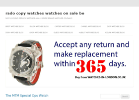 rado-copy-watches.watchesonsale.be