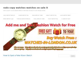 rado-copy-watches.watchesonsale.it