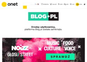 radomskiemacierzynstwo.blog.pl