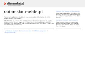 radomsko-meble.pl