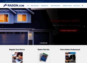 radon.com