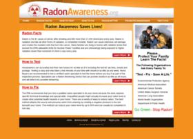 radonawareness.org