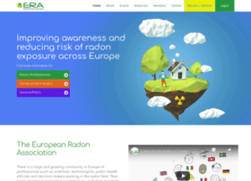 radoneurope.org