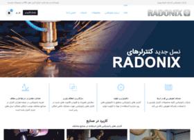 radonix.com