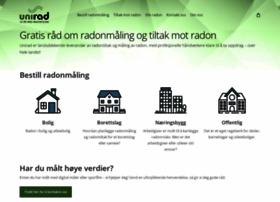 radonkjeden.no