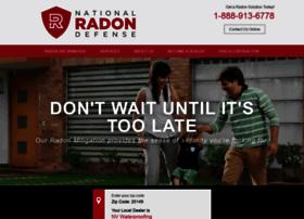 radonmitigationspecialists.com