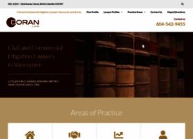 radoranlaw.com