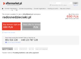 radosnedzieciaki.pl