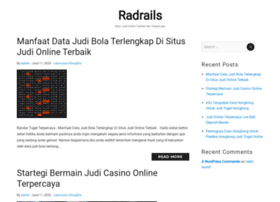 radrails.org