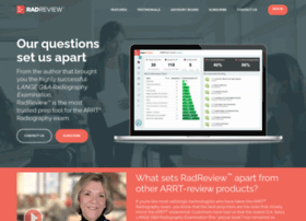 radrevieweasy.com