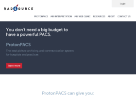radsource.parthenonpub.com
