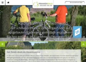 radsport-im-frankenwald.de
