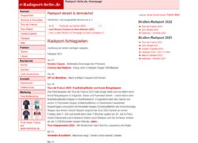 radsport-seite.de