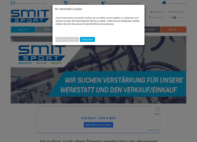 radsport-smit.de