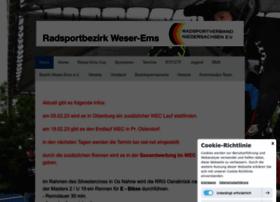 radsport-weser-ems.de