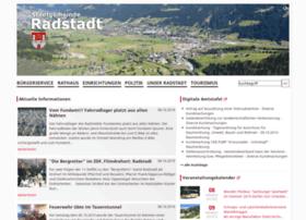 radstadt.at
