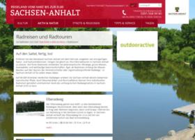 radtouren-sachsen-anhalt.de