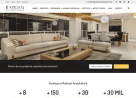 raduanarquitetura.com.br