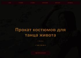 radugavostoka.ru