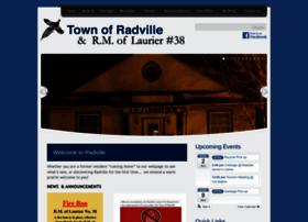 radville.ca