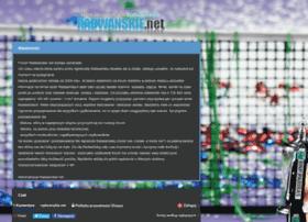 radwanskie.net