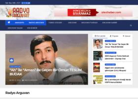 radyoarguvan.com