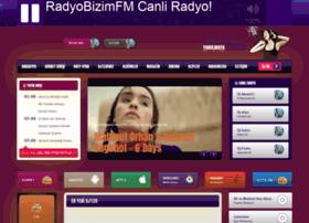 radyobizimfm.com