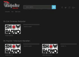 radyobox.com