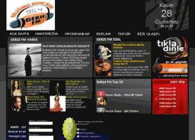radyogebzefm.com