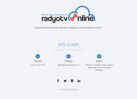 radyotvonline.com