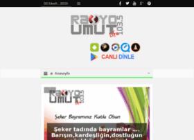 radyoumut.com.tr