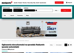 radzymin.domiporta.pl