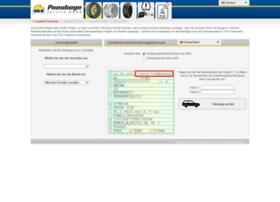 raederkonfigurator.pneu.com