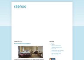 raehoo.blogspot.com