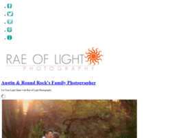 raeoflight-photography.com