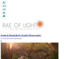 raeoflight-photography.com