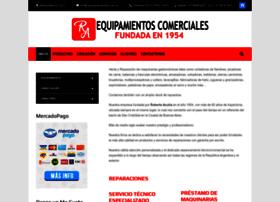 raequipamientos.com.ar