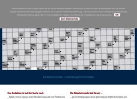 raetselschmiede.de