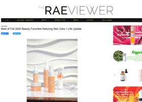 raeviewonline.blogspot.com