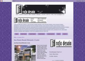 rafa-design-rumah.blogspot.com