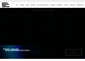 rafaelfilm.cafilm.org